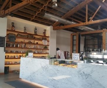 Restaurants of YEG: Gettin' roasty with ACE Coffee