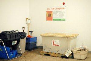 Edmonton Master Composter Recycler Program
