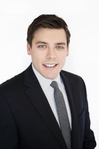 Sean Amato, candidate for Ward 1