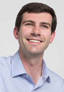Don Iveson, mayoral candidate and Ward 10 councillor
