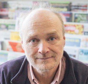 Michael Kalmanovitch, Earth's General Store