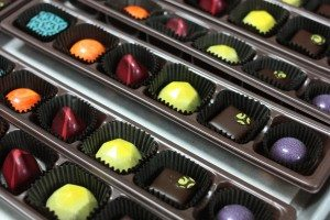Jacek chocolates summer collection