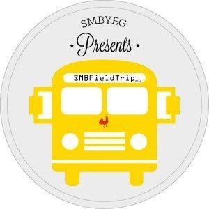 SMBYEG Field Trip Logo