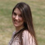 Stephanie Medford, TLG blog team member