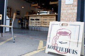 Iconoclast Coffee