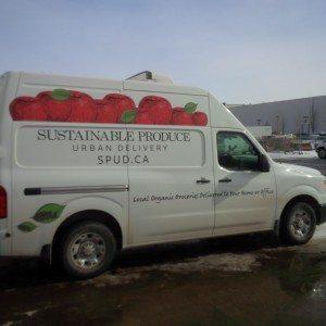 spud delivers local groceries to edmonton. Black Bedroom Furniture Sets. Home Design Ideas