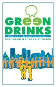 October 2015 Green Drinks