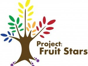 Project: Fruit Stars diverts  unused local fruit to E4C's School Lunch Program. Photo: Kickstarter