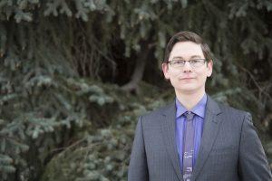 Matthew Kleywegt, Ward 7 Candidate