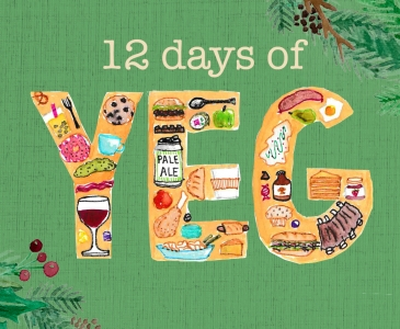 12 Days of YEG: Support Local on Any Budget This Holiday Season