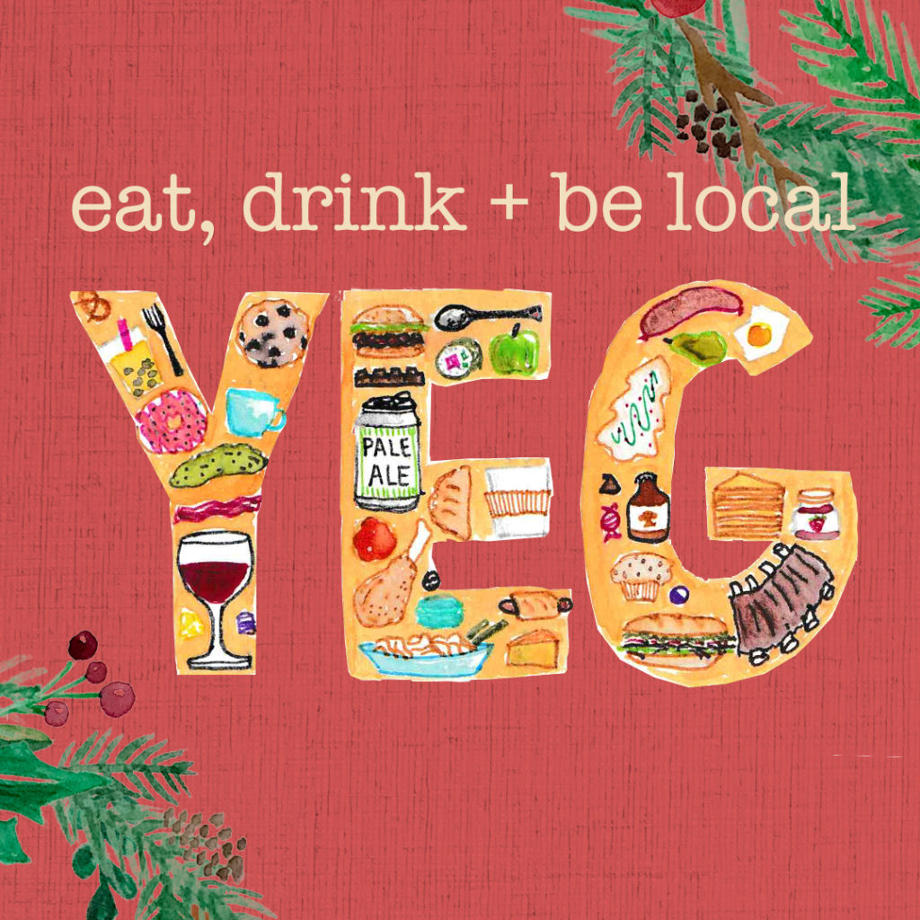 eat drink & be local